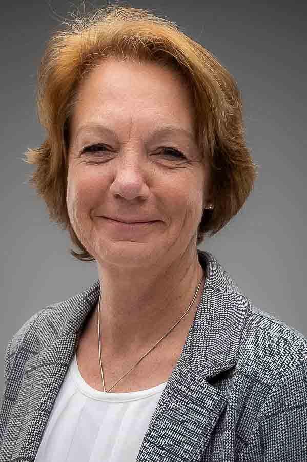 Helga Wallat